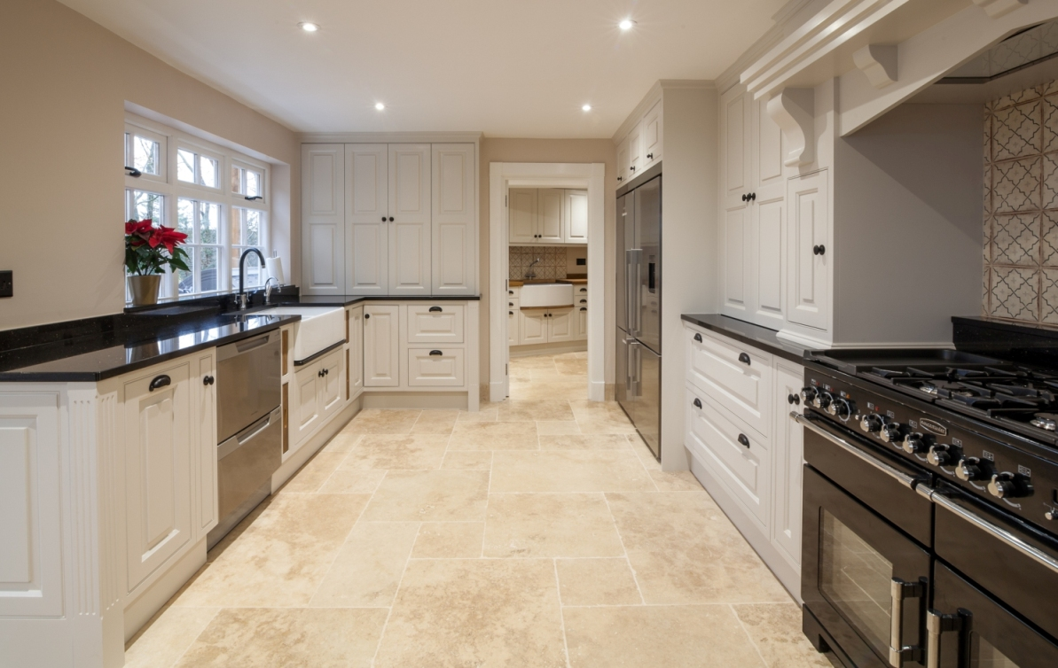kitchen design and installation rickmansworth