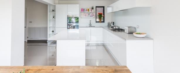 kitchen extension hemel hempstead